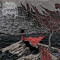 GRAVE MIASMA - Endless Pilgrimage DIGIPAK