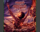 ABHORRENT AGGRESSION - You Only Die Once CD