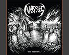 ABYSSUS - Once Entombed.. CD