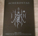 ACHERONTAS - Ma​-​IoN (Formulas Of Reptilian Unification) A5