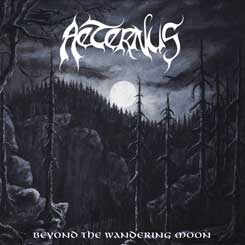 AETERNUS - Beyond the Wandering Moon DIGIPAK