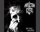 AFFLICTION GATE - Dying Alone MCD