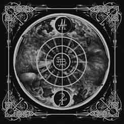 ALMYRKVI / THE RUINS OF BEVERAST - Split DIGIPAK