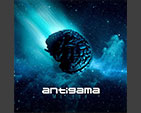 ANTIGAMA - Meteor CD