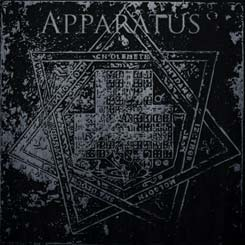 APPARATUS - Apparatus DIGISLEEVE CD
