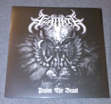 AZARATH - Praise The Beast LP