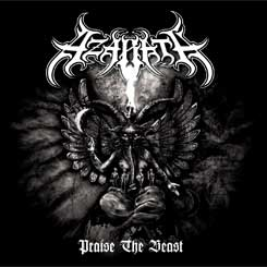 AZARATH - Praise The Beast CD