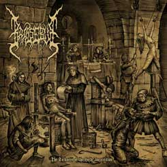 BAALSEBUB - The Sickness Of The Holy Inquisition CD