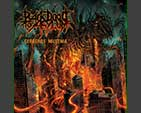 BACKDOOR TO ASYLUM - Cerberus Millenia CD