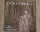 BEGRABNIS/ESTRANGEMENT - split CD (digisleeve)