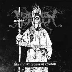 BEHEXEN - By The Blessing of Satan DIGIPAK