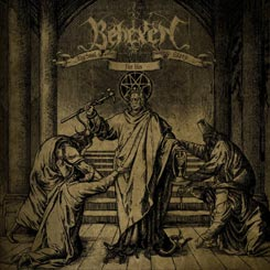 BEHEXEN – My Soul For His Glory DIGIPAK