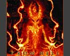BEYOND MORTAL DREAMS - From Hell CD