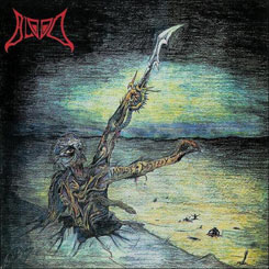 BLOOD – Impulse to Destroy CD