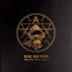 BLUT AUS NORD – What Once Was... Liber I DIGIFILE