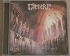 CAEDERE- The Lost Conveyance CD