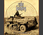 CALM HATCHERY - El-Alamein DIGIPAK