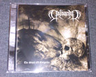 CALVARIUM - The Skull Of Golgotha CD