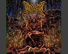 CARNIVOROUS VORACITY - The Impious Doctrine CD