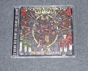 CATHETER - Preamble To Oblivion CD