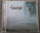 CENOTAPH - Riding Our Black Oceans CD