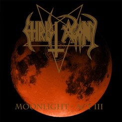CHRIST AGONY - Moonlight CD
