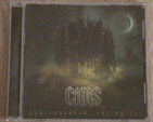 CINIS - Subterranean Antiquity CD