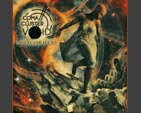 COMA CLUSTER VOID - Mind Cemeteries CD