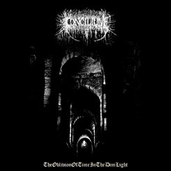 CONCILIUM - The Oblivion Of Time In The Dim Light CD