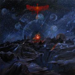 COSMIC PUTREFACTION - The Horizons Towards... DIGIPAK