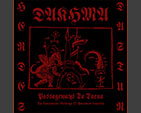 DAKHMA - Passageways to Daena CD
