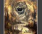 DALKHU - Descent... into Nothingness CD