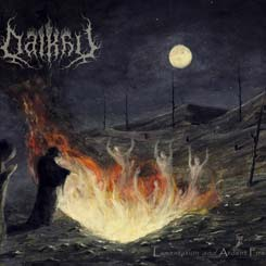 DALKHU - Lamentation and Ardent Fire CD