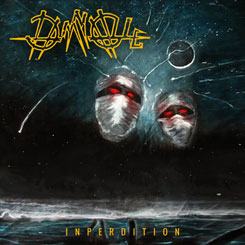 DAMNABLE – Inperdition CD
