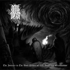DARK OPERA - The Journey To The Both Paths CD