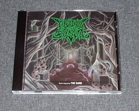DEADLY SPAWN - From Beyond The Dark CD