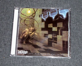 DECEASED - The Blueprints Of Madness CD