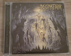 DECIMATION - Reign of Ungodly Creation CD