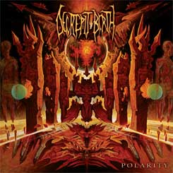DECREPIT BIRTH - Polarity DIGIPAK