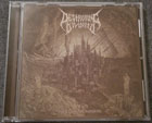 DESTROYING DIVINITY - Hollow Dominion CD