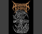 DESTROYING DIVINITY - T-Shirt<br>L