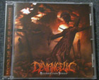DEVANGELIC - Resurrection Denied CD
