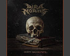 DIRA MORTIS - Rusty Razor Cuts CD