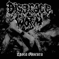 DISGRACE WORM - Epoca Obscura CD