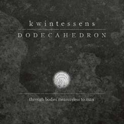 DODECAHEDRON - Kwintessens CD