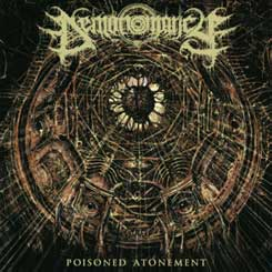 DEMONONANCY - Poisoned Atonement CD