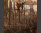 EMBODIED TORMENT - Liturgy of Ritual Execution CD