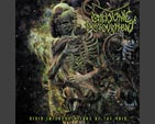 EMBRYONIC DEVOURMENT - Vivid Interpretations of the Void DIGI-CD