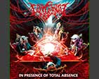 ENDOCRANIAL - In Presence of Total Absence CD
