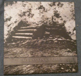 "EREBUS ENTHRONED / BLAZE OF PERDITION - Accession of Fire 10""MLP"
